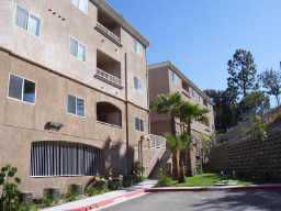 Photo 2: DEL CERRO Residential for sale : 2 bedrooms : 7683 Mission Gorge Rd. #162 in San Diego