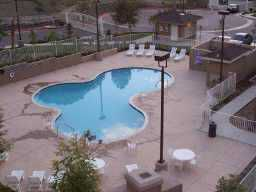 Photo 5: DEL CERRO Residential for sale : 2 bedrooms : 7683 Mission Gorge Rd. #162 in San Diego