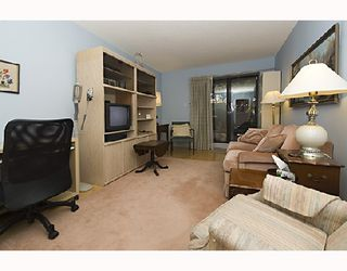 "Photo 7: 102 2140 BRIAR Avenue in Vancouver: Quilchena Condo for sale in ""ARBUTUS VILLAGE"" (Vancouver West)  : MLS®# V742490"