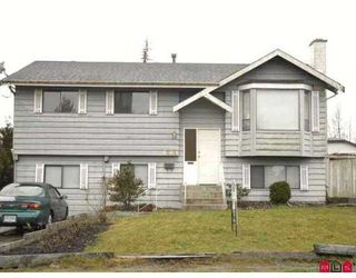 Photo 1: 6025 171A Street in Surrey: Cloverdale BC House for sale (Cloverdale)  : MLS®# F2702221
