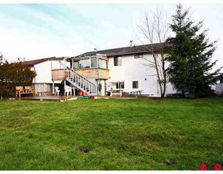 Photo 9: 6025 171A Street in Surrey: Cloverdale BC House for sale (Cloverdale)  : MLS®# F2702221