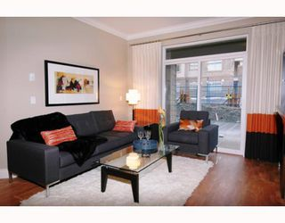 "Photo 2: 321 12258 224TH Street in Maple_Ridge: West Central Condo for sale in ""STONEGATE"" (Maple Ridge)  : MLS®# V760057"