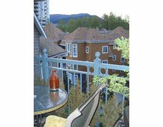 "Photo 9: 405 3085 PRIMROSE Lane in Coquitlam: North Coquitlam Condo for sale in ""LAKESIDE TERRACE"" : MLS®# V764217"