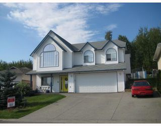 """Photo 1: 3339 ST FRANCES Court in Prince_George: St. Lawrence Heights House for sale in """"ST. LAWRENCE HEIGHTS"""" (PG City South (Zone 74))  : MLS®# N191855"""