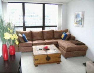 "Photo 3: 2008 938 SMITHE Street in Vancouver: Downtown VW Condo for sale in ""Electric Avenue"" (Vancouver West)  : MLS®# V769665"