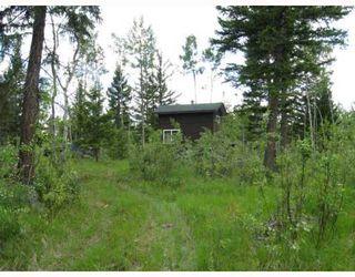 Photo 7: LOT 4 WATCH LAKE Road in Lone_Butte: Lone Butte/Green Lk/Watch Lk Land for sale (100 Mile House (Zone 10))  : MLS®# N193163