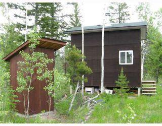 Photo 1: LOT 4 WATCH LAKE Road in Lone_Butte: Lone Butte/Green Lk/Watch Lk Land for sale (100 Mile House (Zone 10))  : MLS®# N193163