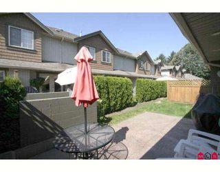 Photo 9: 55 6887 SHEFFIELD Way in Sardis: Sardis East Vedder Rd Townhouse for sale : MLS®# H2902450