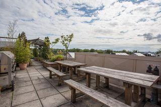 "Photo 19: 209 2556 E HASTINGS Street in Vancouver: Renfrew VE Condo for sale in ""L'ATELIER"" (Vancouver East)  : MLS®# R2389141"