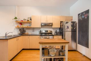 "Photo 6: 209 2556 E HASTINGS Street in Vancouver: Renfrew VE Condo for sale in ""L'ATELIER"" (Vancouver East)  : MLS®# R2389141"