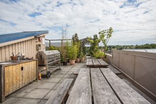 "Photo 18: 209 2556 E HASTINGS Street in Vancouver: Renfrew VE Condo for sale in ""L'ATELIER"" (Vancouver East)  : MLS®# R2389141"