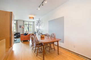 "Photo 8: 209 2556 E HASTINGS Street in Vancouver: Renfrew VE Condo for sale in ""L'ATELIER"" (Vancouver East)  : MLS®# R2389141"