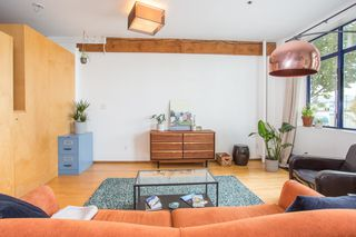 "Photo 5: 209 2556 E HASTINGS Street in Vancouver: Renfrew VE Condo for sale in ""L'ATELIER"" (Vancouver East)  : MLS®# R2389141"