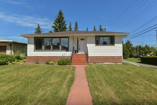 Main Photo: 13528 106A Avenue in Edmonton: Zone 11 House for sale : MLS®# E4167440