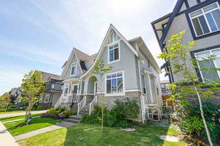 """Main Photo: 20928 80A Avenue in Langley: Willoughby Heights Condo for sale in """"Ambiance"""" : MLS®# R2393218"""