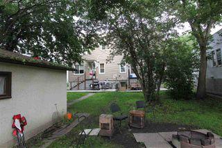 Photo 22: 6714-6716 110 Street in Edmonton: Zone 15 House Duplex for sale : MLS®# E4168772