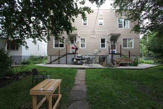 Photo 24: 6714-6716 110 Street in Edmonton: Zone 15 House Duplex for sale : MLS®# E4168772
