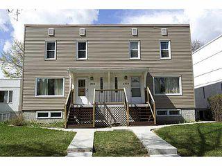 Photo 1: 6714-6716 110 Street in Edmonton: Zone 15 House Duplex for sale : MLS®# E4168772