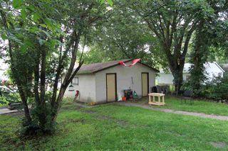 Photo 2: 6714-6716 110 Street in Edmonton: Zone 15 House Duplex for sale : MLS®# E4168772