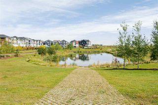 Photo 17: 15611 15 Avenue in Edmonton: Zone 56 House for sale : MLS®# E4173918
