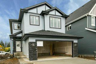 Photo 1: 15611 15 Avenue in Edmonton: Zone 56 House for sale : MLS®# E4173918