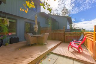 """Photo 17: 945 BLACKSTOCK Road in Port Moody: North Shore Pt Moody Townhouse for sale in """"WOODSIDE VILLAGE"""" : MLS®# R2410386"""