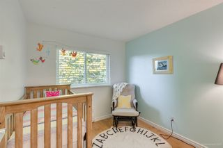 """Photo 15: 945 BLACKSTOCK Road in Port Moody: North Shore Pt Moody Townhouse for sale in """"WOODSIDE VILLAGE"""" : MLS®# R2410386"""