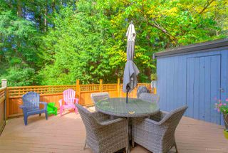 """Photo 19: 945 BLACKSTOCK Road in Port Moody: North Shore Pt Moody Townhouse for sale in """"WOODSIDE VILLAGE"""" : MLS®# R2410386"""