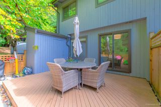 """Photo 18: 945 BLACKSTOCK Road in Port Moody: North Shore Pt Moody Townhouse for sale in """"WOODSIDE VILLAGE"""" : MLS®# R2410386"""