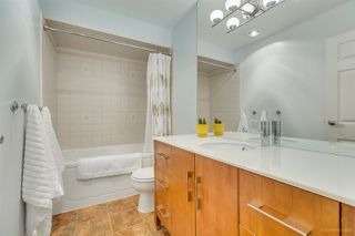 """Photo 13: 945 BLACKSTOCK Road in Port Moody: North Shore Pt Moody Townhouse for sale in """"WOODSIDE VILLAGE"""" : MLS®# R2410386"""