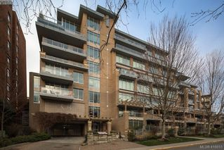 Main Photo: 302 828 Rupert Terrace in VICTORIA: Vi Downtown Condo Apartment for sale (Victoria)  : MLS®# 416910