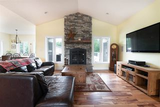 Main Photo: 20 26510 TWP RD 511: Rural Parkland County House for sale : MLS®# E4177263