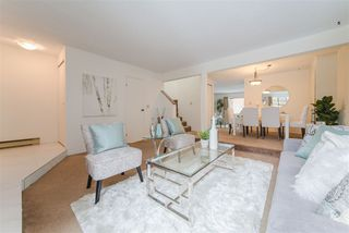 """Photo 3: 8171 LAVAL Place in Vancouver: Champlain Heights Townhouse for sale in """"CARTIER PLACE"""" (Vancouver East)  : MLS®# R2428911"""