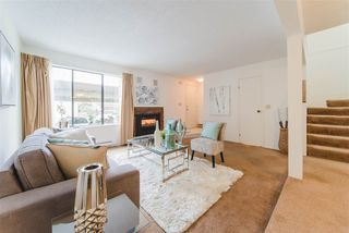 """Photo 2: 8171 LAVAL Place in Vancouver: Champlain Heights Townhouse for sale in """"CARTIER PLACE"""" (Vancouver East)  : MLS®# R2428911"""