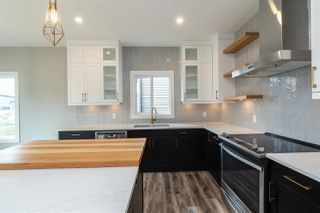 Photo 17: 85 AMBLESIDE Way: Sherwood Park House for sale : MLS®# E4185727