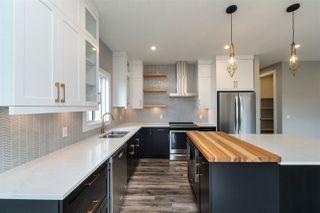 Photo 14: 85 AMBLESIDE Way: Sherwood Park House for sale : MLS®# E4185727