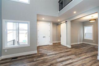 Photo 5: 85 AMBLESIDE Way: Sherwood Park House for sale : MLS®# E4185727