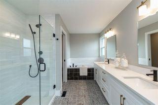 Photo 22: 85 AMBLESIDE Way: Sherwood Park House for sale : MLS®# E4185727