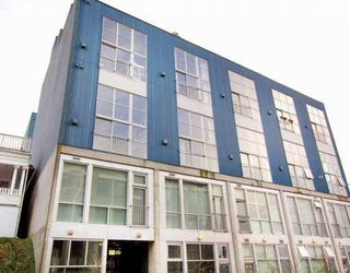 """Main Photo: 509 228 E 4TH Avenue in Vancouver: Mount Pleasant VE Condo for sale in """"THE WATERFORD"""" (Vancouver East)  : MLS®# V781836"""