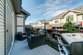 "Photo 12: 89 8138 204 Street in Langley: Willoughby Heights Townhouse for sale in ""Ashbury and Oak by Polygon"" : MLS®# R2434311"