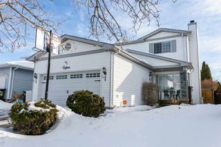 Photo 1: 18 Davy Crescent: Sherwood Park House for sale : MLS®# E4186547