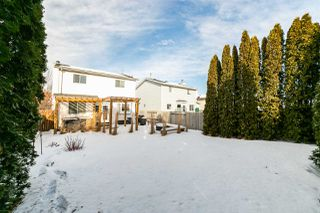 Photo 36: 18 Davy Crescent: Sherwood Park House for sale : MLS®# E4186547