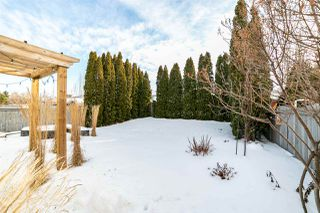 Photo 35: 18 Davy Crescent: Sherwood Park House for sale : MLS®# E4186547