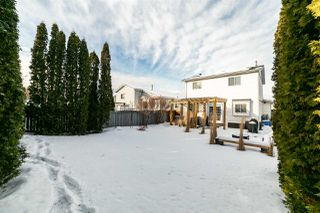 Photo 34: 18 Davy Crescent: Sherwood Park House for sale : MLS®# E4186547