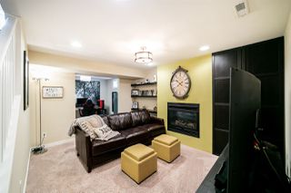 Photo 27: 18 Davy Crescent: Sherwood Park House for sale : MLS®# E4186547