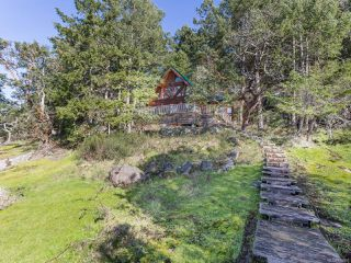 Main Photo: 255 Forbes Dr in THETIS ISLAND: Isl Thetis Island House for sale (Islands)  : MLS®# 833863