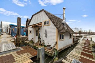 "Main Photo: 10 23080 DYKE Road in Richmond: Hamilton RI House for sale in ""WILLOWS REACH MARINA"" : MLS®# R2442460"