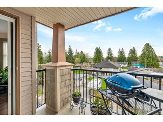 "Photo 19: 310 5438 198 Street in Langley: Langley City Condo for sale in ""CREEKSIDE ESTATES"" : MLS®# R2448293"