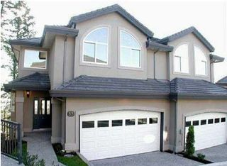 Photo 1: 59 678 CITADEL Drive in Port Coquitlam: Citadel PQ Townhouse for sale : MLS®# R2449238