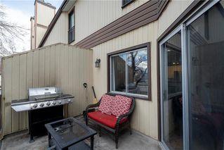 Photo 21: 412 3070 Pembina Highway in Winnipeg: Fort Richmond Condominium for sale (1K)  : MLS®# 202008073